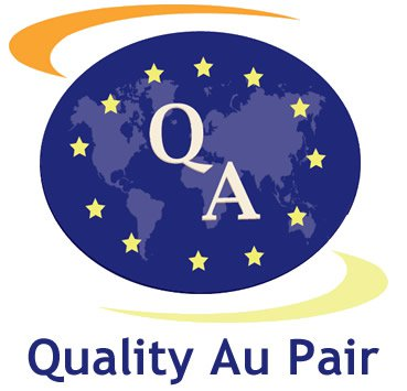 Logo quality au Pair